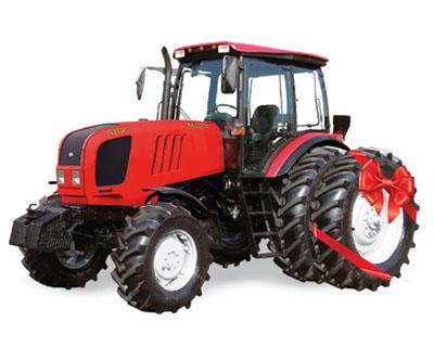 Трактор МТЗ-2022 (Беларус). Технические характеристики.